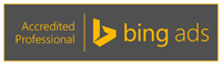 Bing Accredited Professional