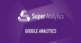 super analytics vai google analytics